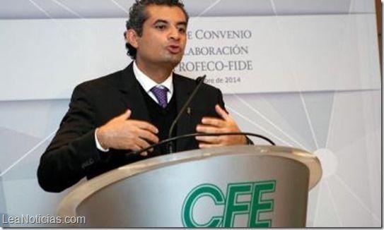 Tras inicio de la reforma energética, prevén construir 3 hidroeléctricas en México - http://www.leanoticias.com/2014/11/03/tras-inicio-de-la-reforma-energetica-preven-construir-3-hidroelectricas-en-mexico/