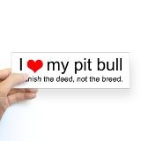 all types of Pit Bull Merchandise.