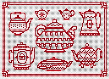 This pattern is from a site that has really easy to download embroidery patterns for free. It's http://cross-stitchers-club.com/?code_avantage=uucqid. Plus, if you click on this link, you'll automatically receive a gift when you subscribe. I use this site all the time; there are hundreds of all different types of patterns, and there are new patterns added everyday. It's really worth a look.