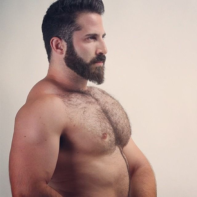 Indy Mustache Dcrfj  Indy Mustache - Hairy Men, Sexy -4568