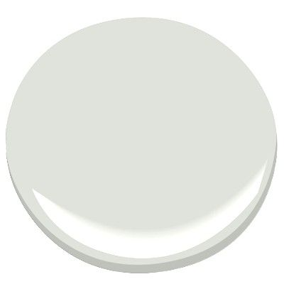 BM Horizon OC-53  A pale, effortless grey, this winsome shade is a blank slate on which to set forth rooms ranging from minimalist chic to richly extravagant. (This colour is part of our Candice Olson Designer Picks collection.) ceiling/bathroom?