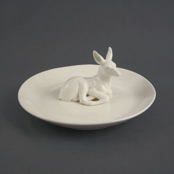 Deer Bowl
