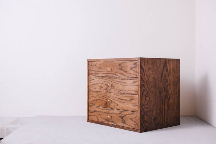 Homeopathic Remedy Cabinet – Temper Studio