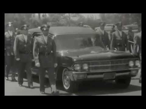 Scott Michaels Interviews Marilyn Monroe's Funeral Embalm Allan Abbott Dearly Departed Online - YouTube