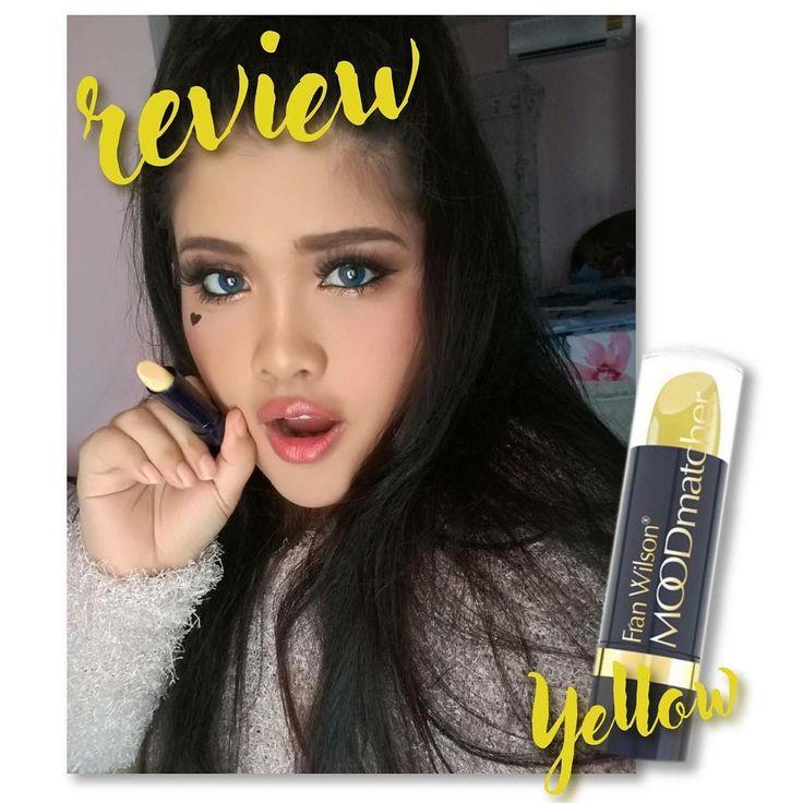 รีวิว MOODmatcher The Original สี Yellow  น่ารักมากกกกก แต่เอ๊ะ ทำไมทาสีเหลือง แต่ออกมาเป็นชมพูละ อยากรู้ก็ต้องลองนะจ๊ะ ���� CR. @MEMIESONYA #ค่ะซิส #MOODmatcherth #Moodmatcher #Lipstick #Lipcolor #Lips #ใช้ดีบอกต่อ #ถูกและดี #สายฝ #สายฝรั่ง http://ameritrustshield.com/ipost/1551383268921170005/?code=BWHnt0Oh9hV