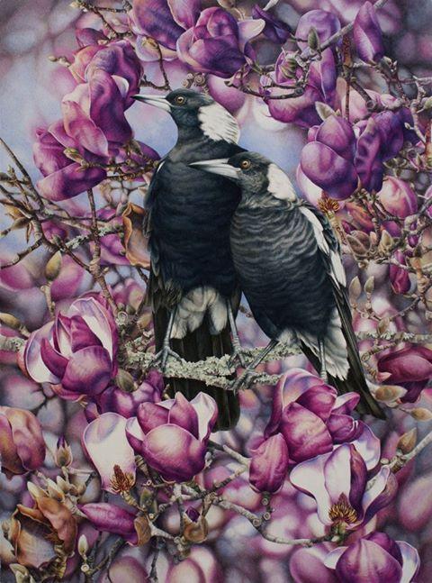 Heidi Willis art work