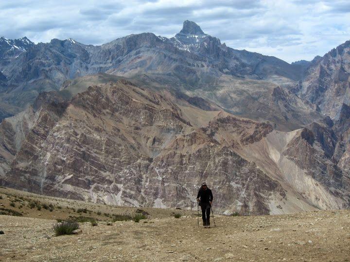 Ladak - Zanskar via Nierak&Tsarap  Going there again Aug&Sept 2015