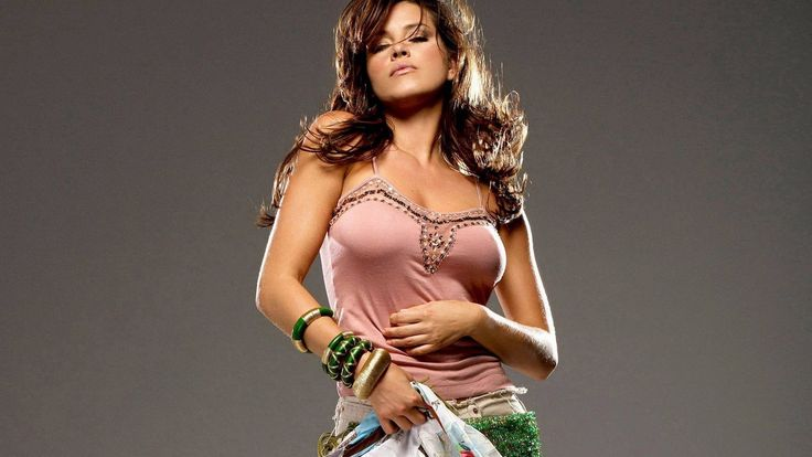 Free alicia machado picture - alicia machado category