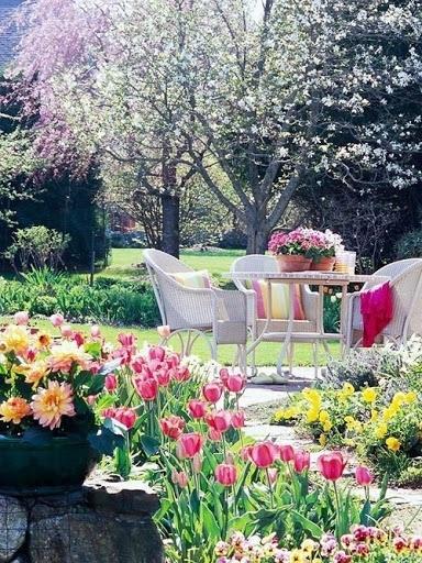 ideias sobre jardins : ideias sobre jardins:1000 ideias sobre Jardins De Países Ingleses no Pinterest