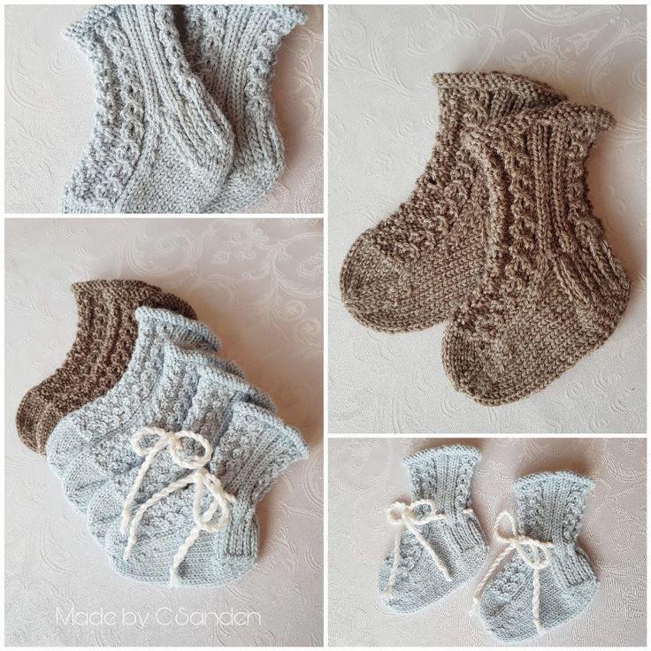Baby socks- bittamis mai 2017