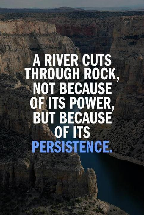 the power of perseverance in our lives Many of us have behavior patterns today that were programmed into our brains at a very tender age  the power of visualization.