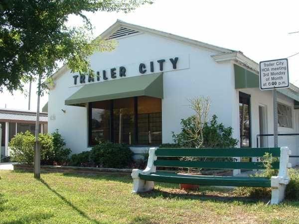 Trailer City Mobile Home Park In Winter Garden FL Via MHVillage