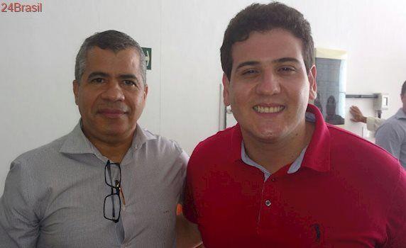 Pronaf: André Amaral discute a situação dos pequenos produtores com o governo federal e os prefeitos paraibanos