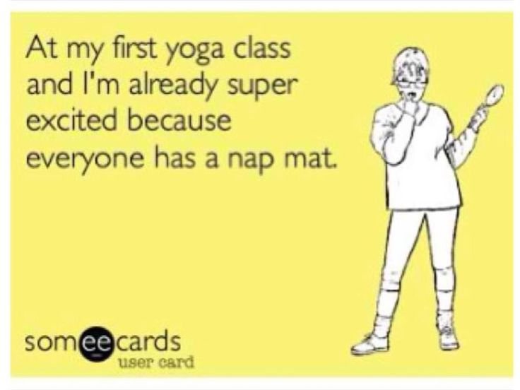 #Yoga #Beginnersyoga #humour                                                                                                                                                                                 More                                                                                                                                                                                 More