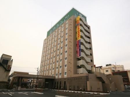 古河 ホテルルートイン古河駅前(こがえきまえ)-茨城県-/茨城県 ビジネスホテルのルートイン