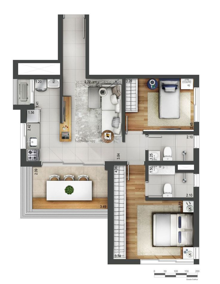 451 best Floor Plan images on Pinterest Home layouts, House