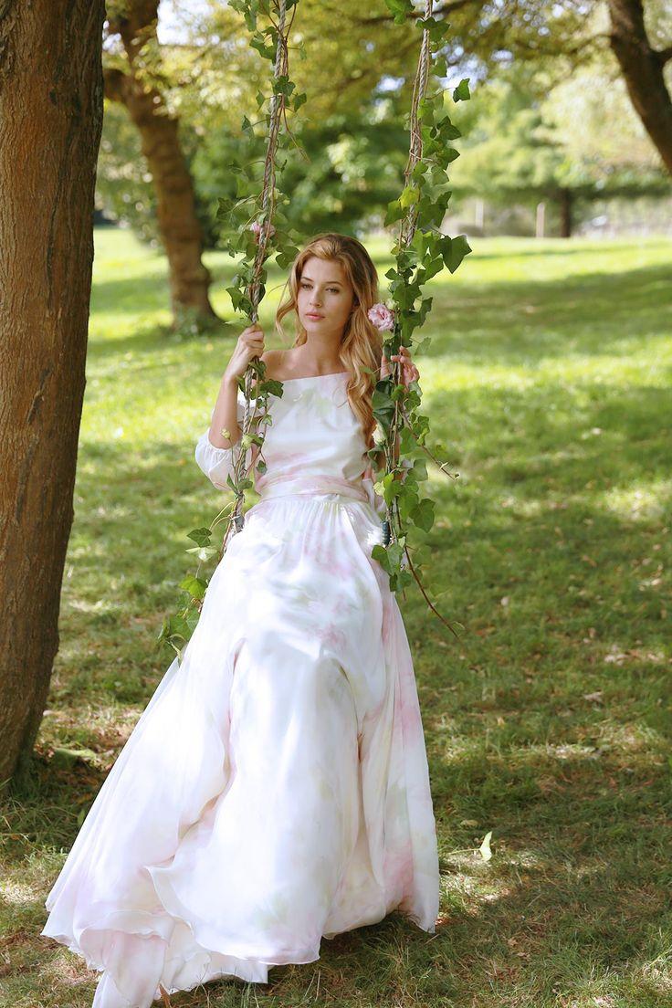 Robe de mariée Poème