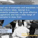 Public Speaking Training & Coaching - Public Speaking Expert in Burlington