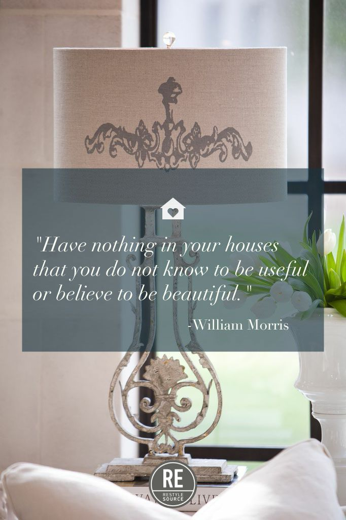 Everyone loves a good quote. One of our favorites. What are yours?