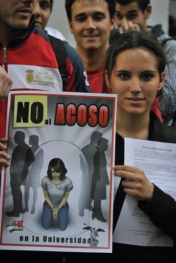 La Universidad de Sevilla ignoró avisos de sus abogados sobre el catedrático abusador / @el_pais | #readyforcampuslife