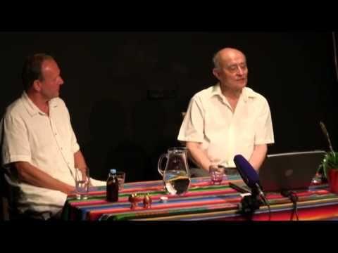 Duše K - Biochemické zdraví a nová medicína - Jaroslav Dušek a Karel Erben - 25. 7. 2013 - YouTube