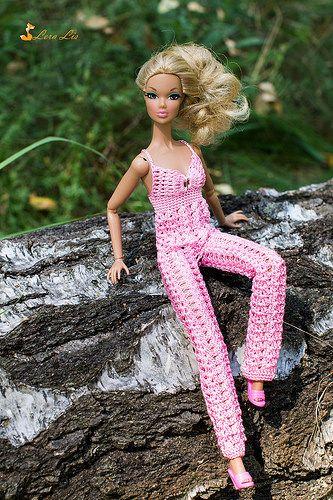 PlayDolls.ru - Играем в куклы: Лера Лис: Потайная дверь в мою игровую. (4/26)