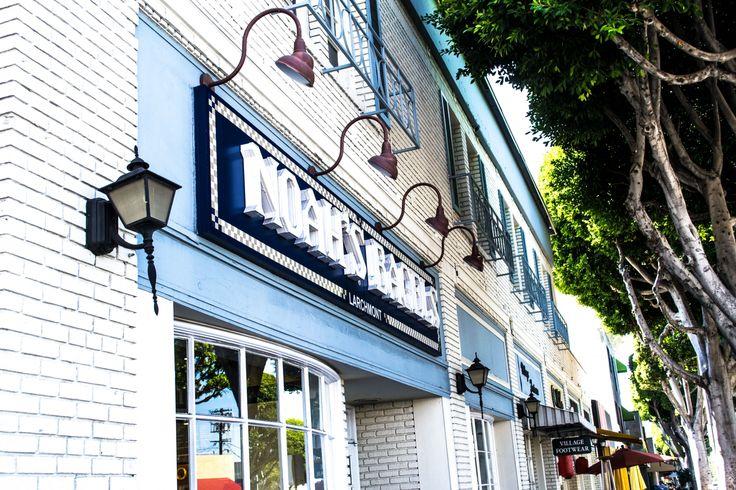 Noahs Bagels #noah #bagels #larchmont #melrose #travel #la #california #art #street #visit #los-angeles #usa #city #friendlylocalguides