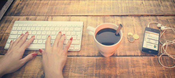 Créer son blog facilement pour parler de sa passion ... devenez webmaster, une écrivain, bref une blogueuse pro ! WordPress : la solution https://fr.wordpress.com/