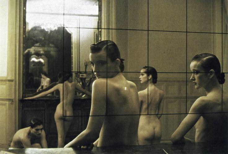 Saúde e Bem-Estar: juventude permanente. Fashion's Tainted Beauty. Donna Karan.