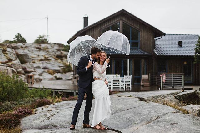 As Emily-Claire + Erik committed their lives to each other on a cloudy afternoon, on the gorgeous west coast of Sweden, they promised to be best friends forever - vowing to love one another and to hold one another each and every day. @jannekestorm was behind the lens, see more on the blog! #realwedding #weddinginspo #destinationwedding #destinationphotography #weddingphotography  #whitemagazine