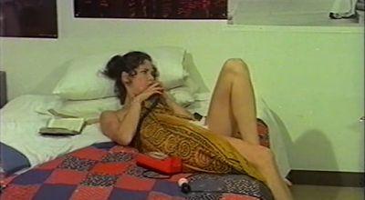 """Dayle Haddon nel film """"La supplente"""" (1975) - Dal post: Un fatto per ogni anno /1"""