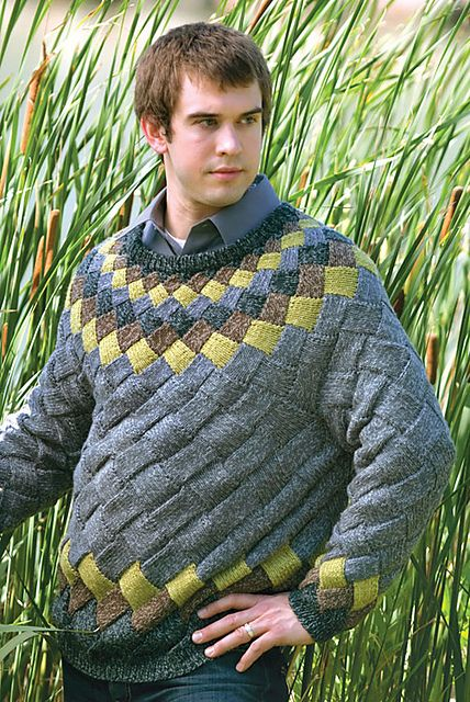 Ravelry: Top Downs for Everyone pattern by Gwen Bortner