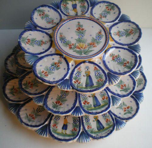 Les 258 meilleures images du tableau pottery china quimper for Deco quimper