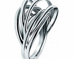 Calvin Klein Ladies Size O Crisp Silver Plated Calvin Klein are synonymous with design and functionality and this Ladies Crisp Silver Plated Ring KJ1RMR000107 is no different. Manufactured to a high standard as you would expect from a global desig http://www.comparestoreprices.co.uk/jewellery/calvin-klein-ladies-size-o-crisp-silver-plated.asp