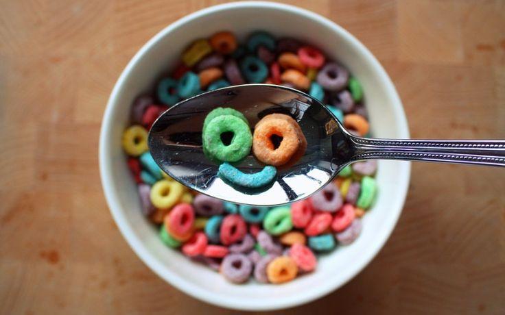 Позитивное питание