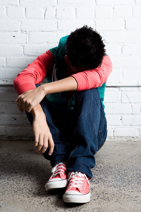 Navigating teenage depression | It's My Health #teen #depression #health