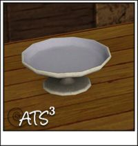 Around the Sims 3 | Downloads | Objects | Decorative | Misc.| Kitchen Accessories