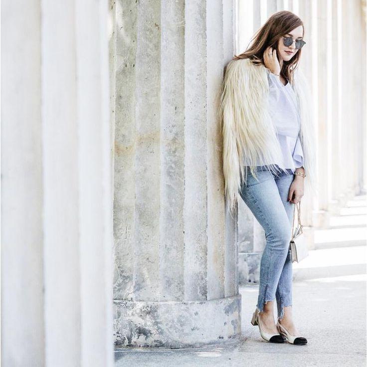 berlin fashion week #1 by saansh