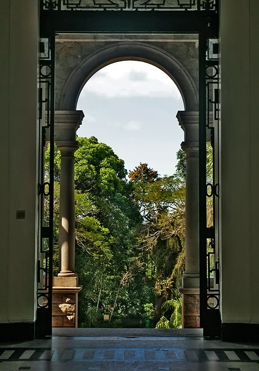 Parque Lage, Rio de Janeiro - RJ, Brasil