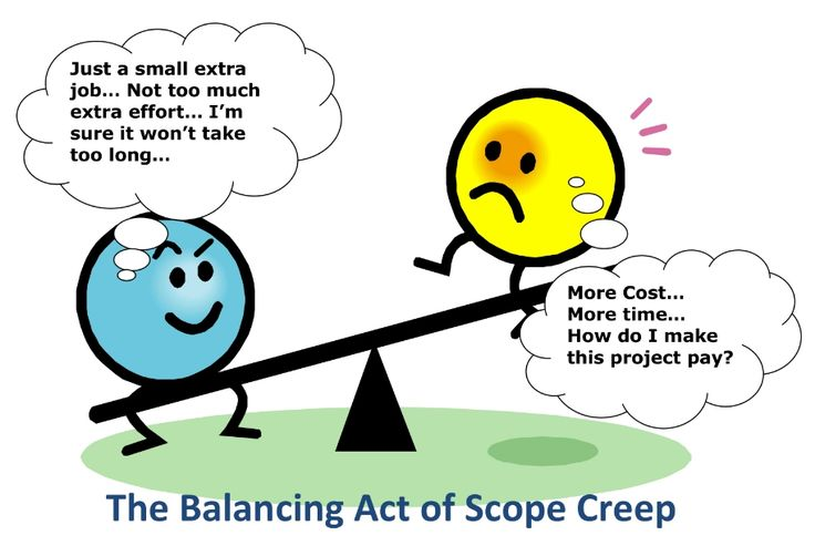 How to Avoid Scope Creep In Project Management?  6 effective ways to stop scope creep in project management, Scope creep examples: the projects that have suffered from scope creep.