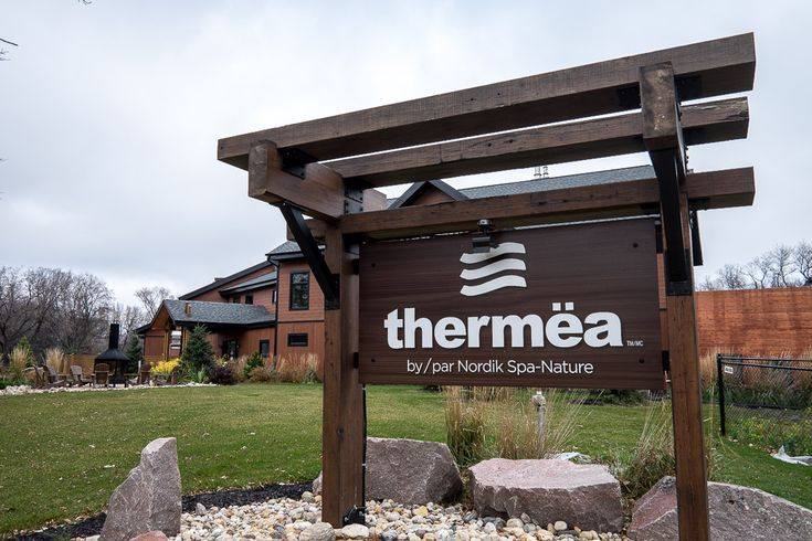 Thermea Spa - Things to see and do in Winnipeg