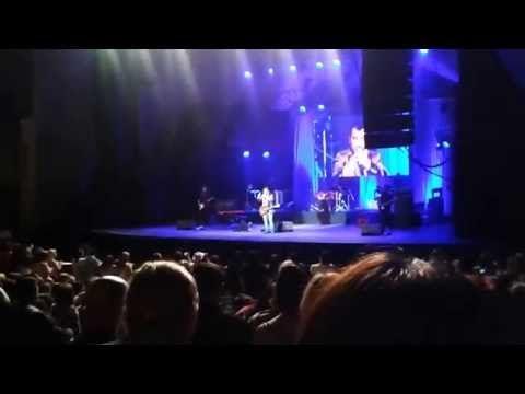 Lucas Sugo en Teatro de Verano 10/11/2014 - YouTube