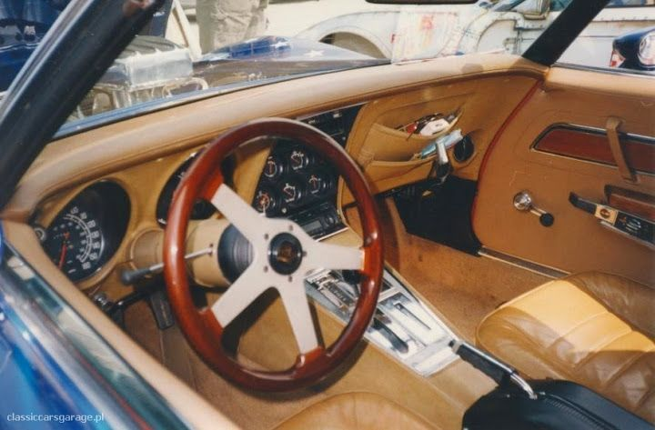 1999 Berlin American Car Mittyng