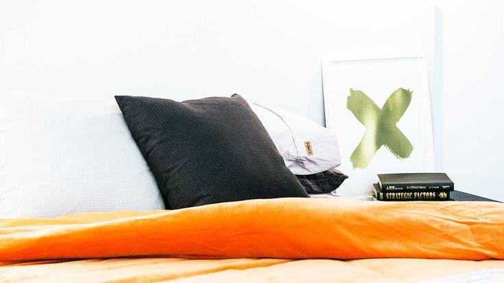 Bedroom/Study 4