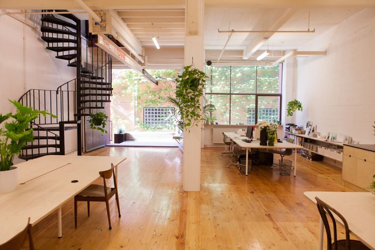 Collingwood Warehouse Studio   Find a Space   Creative Spaces
