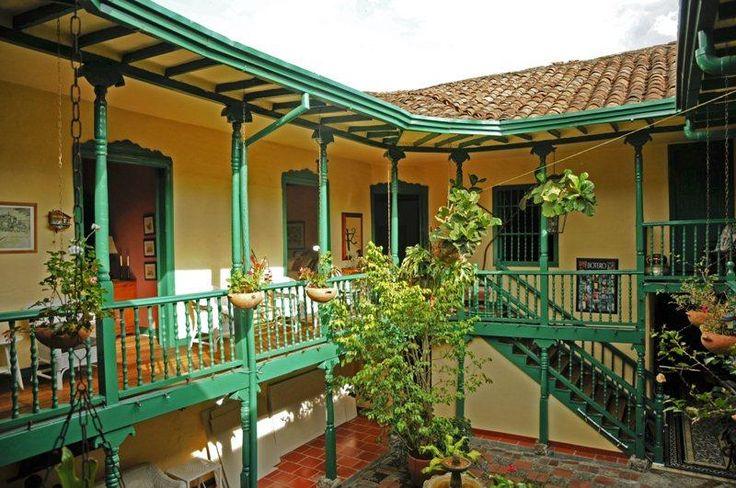 Red de Pueblos de Patrimonio de Colombia - Red de Pueblos de Patrimonio de Colombia
