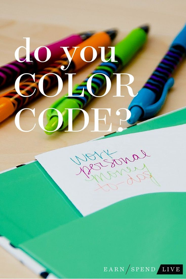 For the planner-obsessed, the decision to color code is a weighty one. You want to set yourself up for success, be organized, and maintain clarity throughout your days, and color coding could help you achieve that. But it also might become a hassle that stresses you out more than it helps you.  I've used both a color-coded and non-color-coded planner, so let my experience help you answer this eternal question.