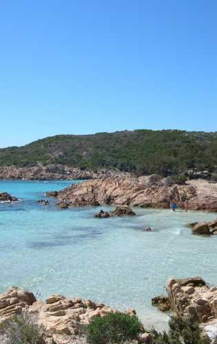 fotografie porto cervo | Spiaggia del Principe - PORTO CERVO - inserita il 05-Jan-10