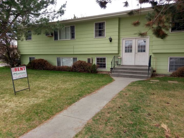2 Bdrm Apartment Heat And Water Paid Billings Mt Rentals 2623 Two Bedroom Apartments With Heat And Water P Two Bedroom Apartments Apartments For Rent Rent