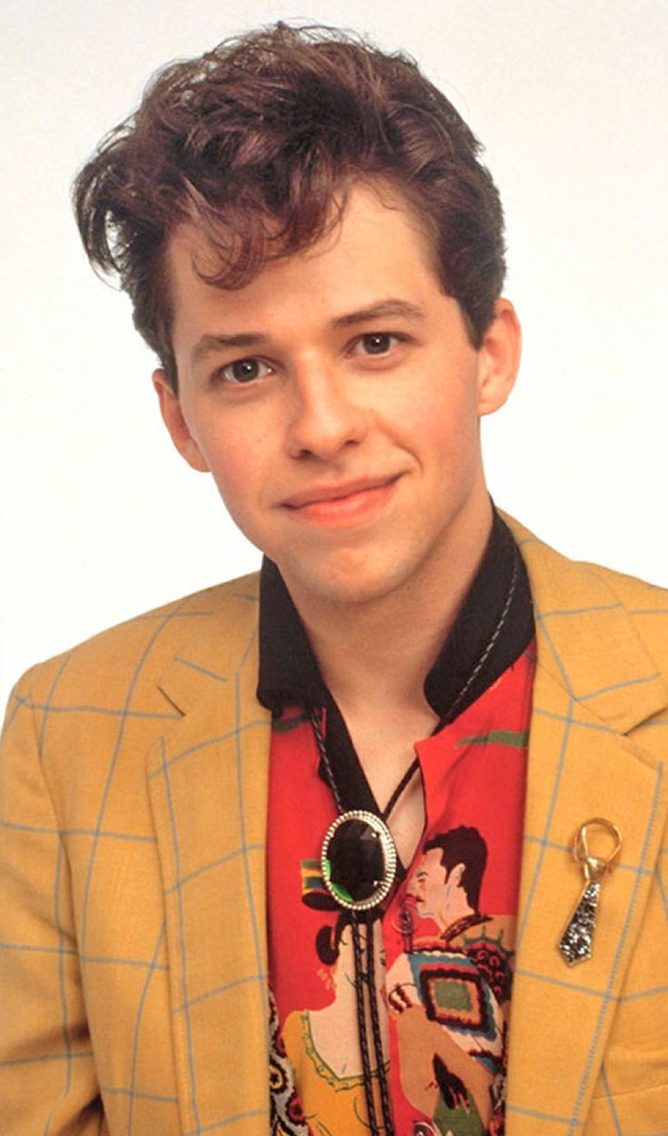 """Jon Cryer as 'Phil """"Duckie"""" Dale' in Pretty in Pink (1986) . What a stud ❤"""
